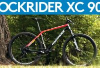 Rockrider XC 900 29"