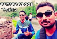 Saputara trip || Vlogs Trailer 2018