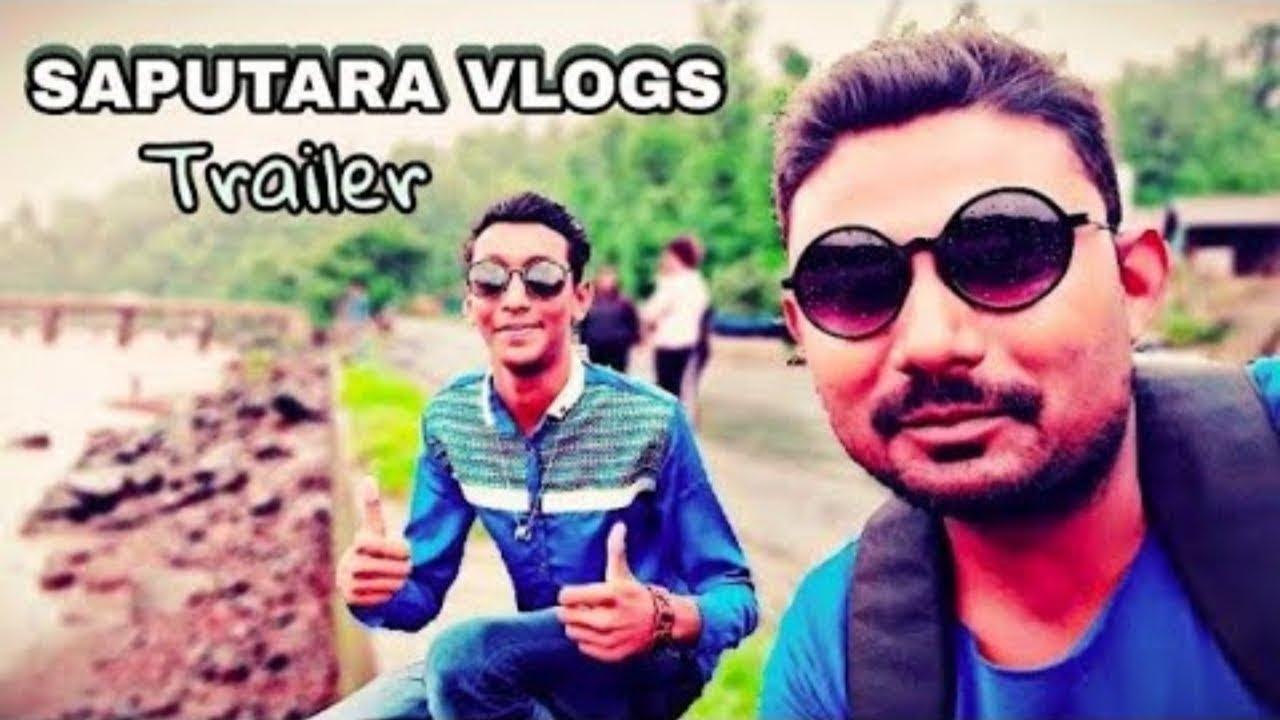Saputara trip || Vlogs Trailer 2018