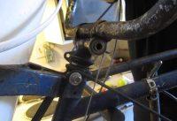 Simplified Bike  Arm Assist