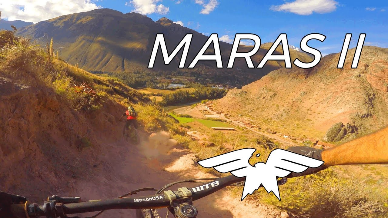 Taxi Shuttle - Maras 2 Trail - Urubamba, Peru