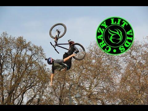 Top BMX fails compilation!!! Broken bones?? Try not to laugh challenge!