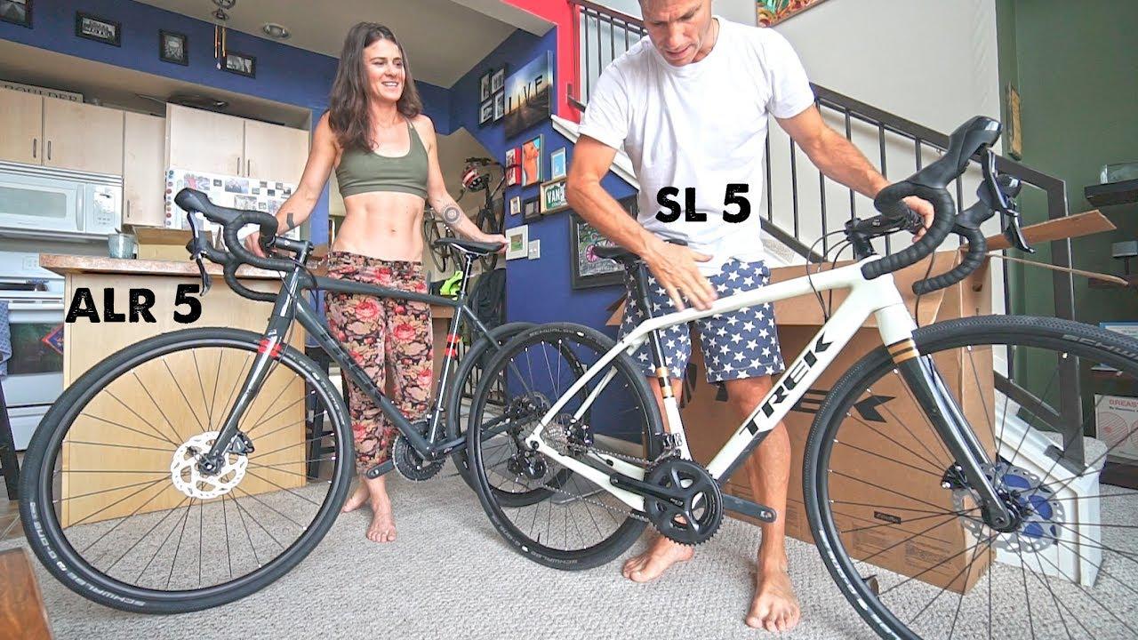Trek Checkpoint Gravel Bike Review-We Rode em' 3500 Miles Across the USA