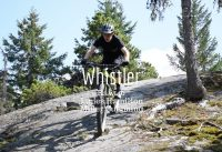 Whistler Raw 40 | James Hamilton + Miller Cumming