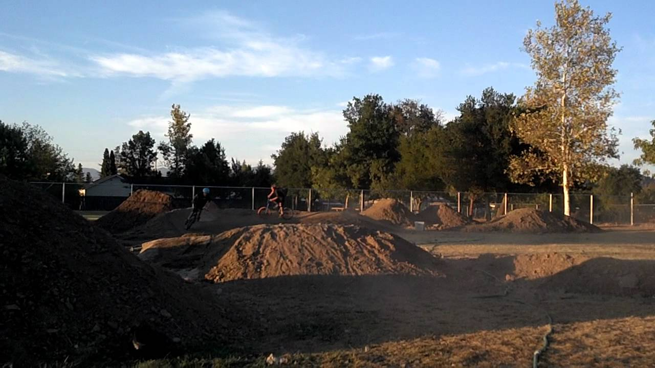 091312 Kelseyville BMX riders.mp4