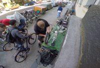 #  15 Mongoose Rogue BMX die Zweite Dienstag 18 07 2017 Bike Shop Berlin