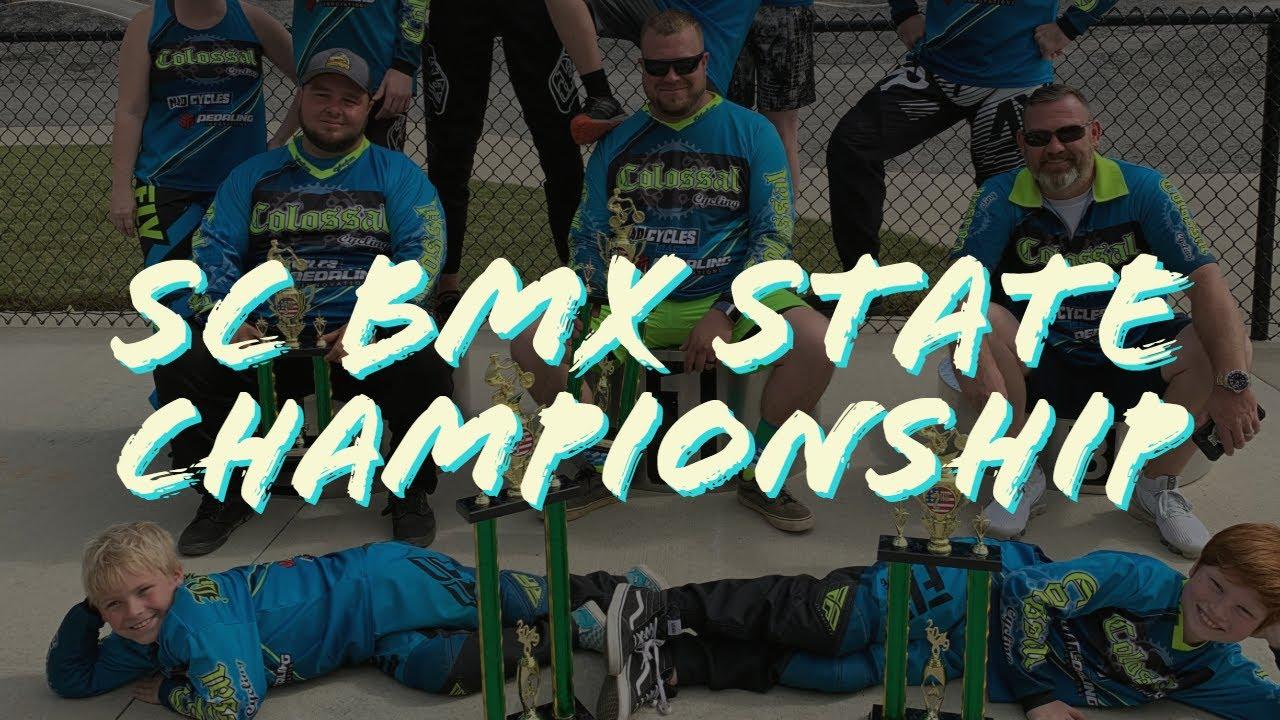 2019 SC BMX State Championship | Rock Hill Supercross