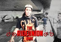 BMX CLIPS - BRANDON GUTIERREZ