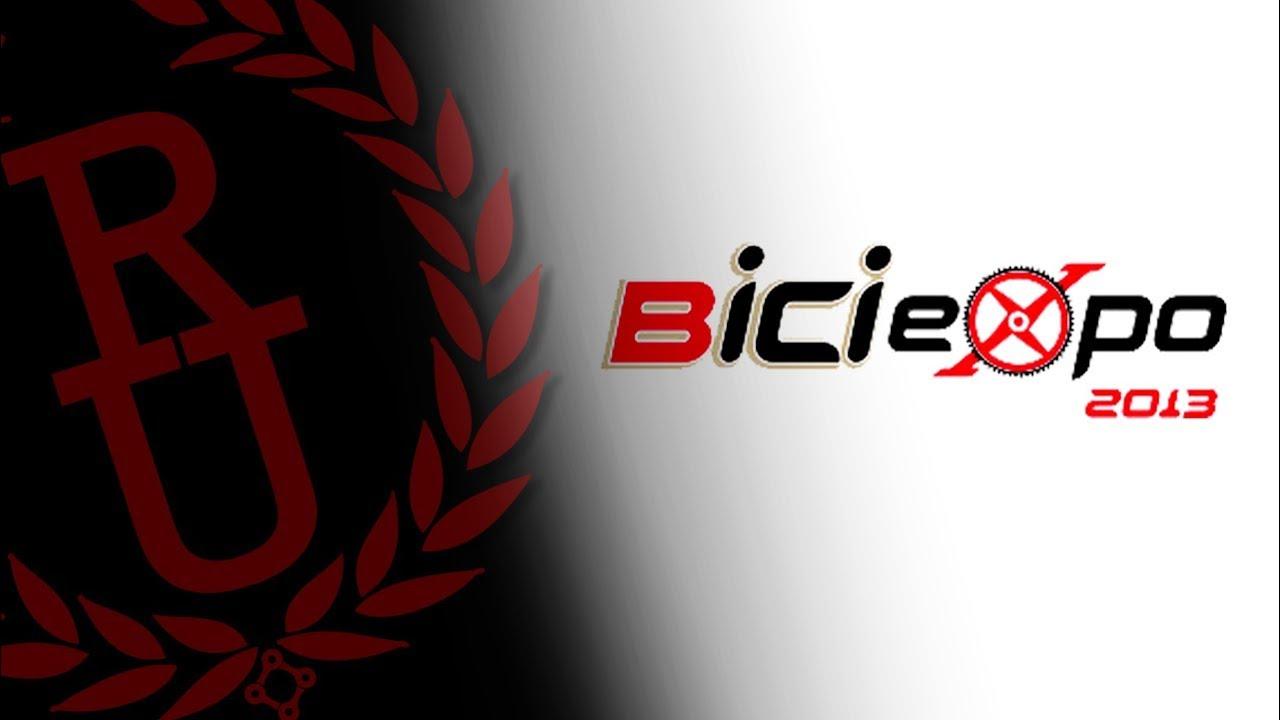 BMX Contest Biciexpo 2013