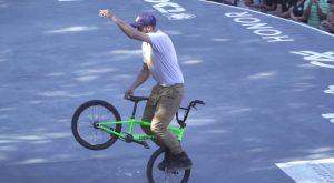BMX FREESTYLE HIGHLIGHTS #BMX #funnyvideos
