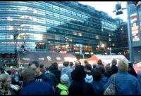 BMX Final Helsinki Kamppi