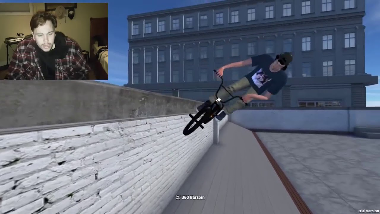 BMX STREETS NEWS! Will It Be Out This Year