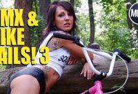 BMX & BIKE FAILS! #3