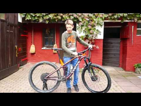 Bike Check /Canyon Neuron AL 7.0
