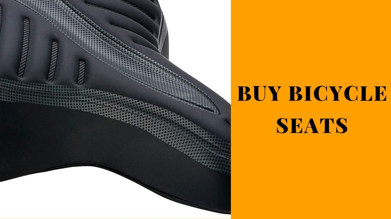 Buy Bicycle Seats - Top Best Bicycle Seats Reviews
