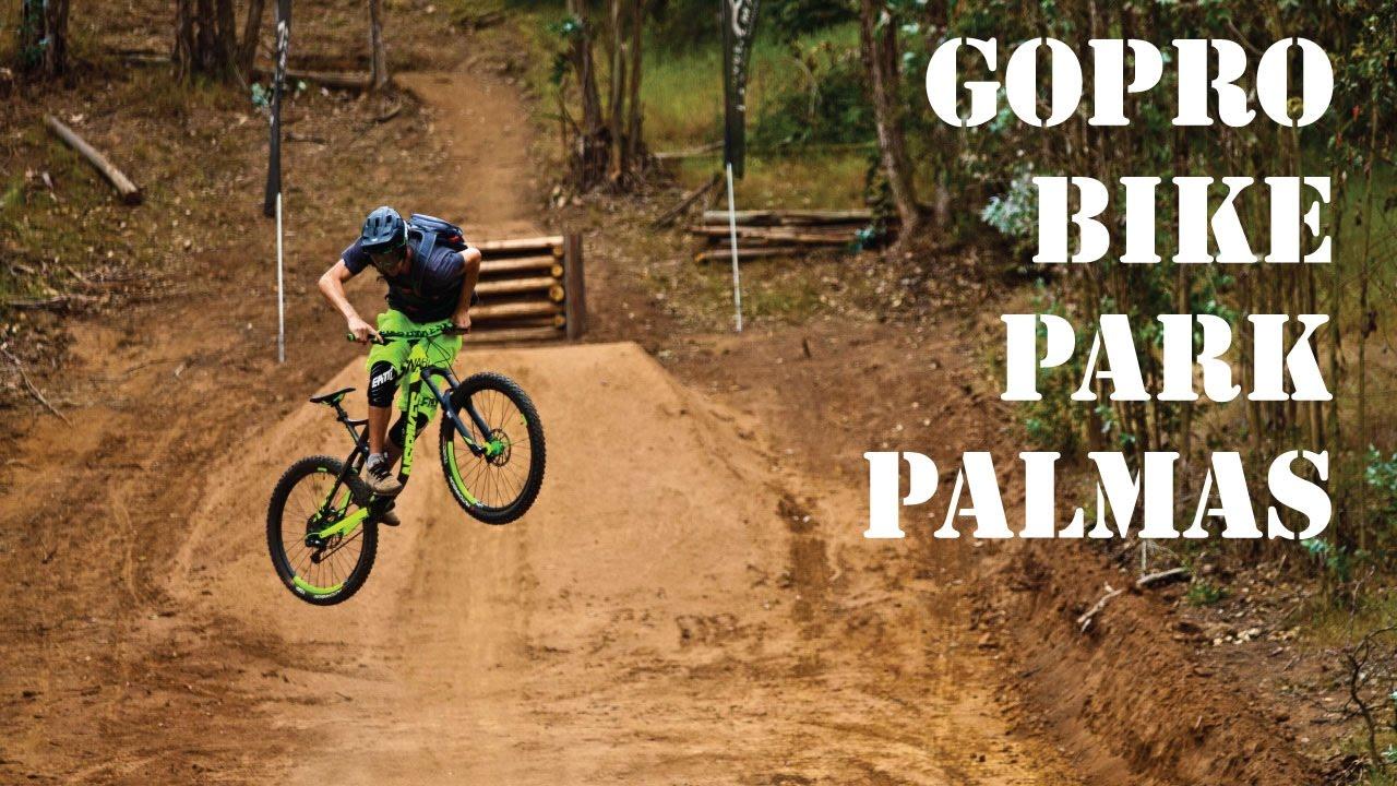 Clínica GoPro - Bike Park Las Palmas