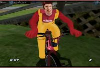 Dave Mirra Freestyle BMX  [3] - Play Together