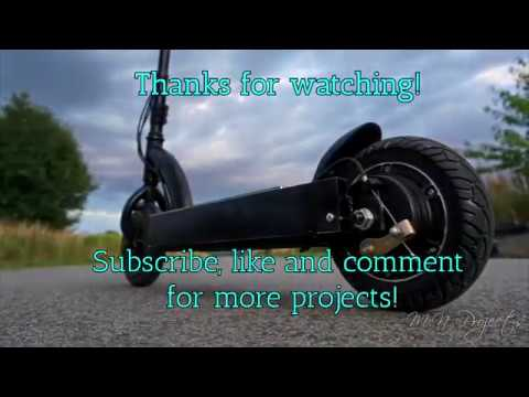 How To make electric Bike on Few Minutes