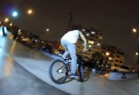 José Aguirre - BMX clips