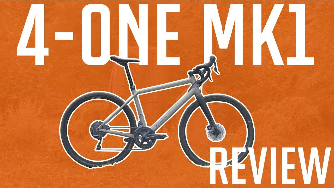Liteville 4-One MK1 | Das MTB unter den Gravel-Bikes | Bike Review