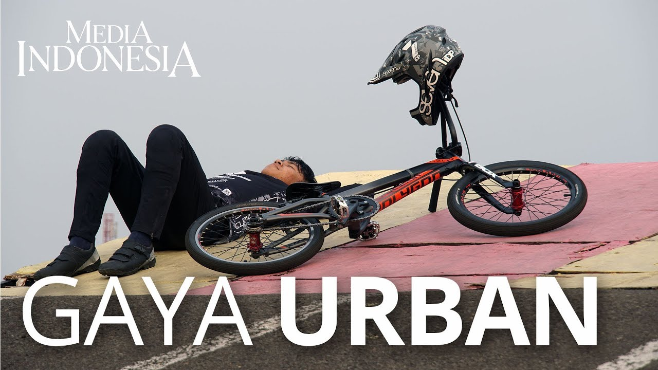 Mencicipi Tantangan Akademi Balap Sepeda