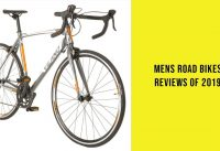 Mens Road Bikes Reviews of 2019 - Best Mens Road Bikes