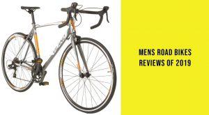 Mens Road Bikes Reviews of 2019 - Best Mens Road Bikes