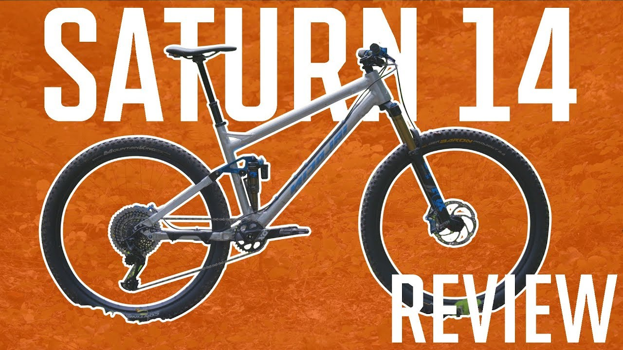 Nicolai Saturn 14 | Lang und trotzdem agil? Yes! | Bike Review