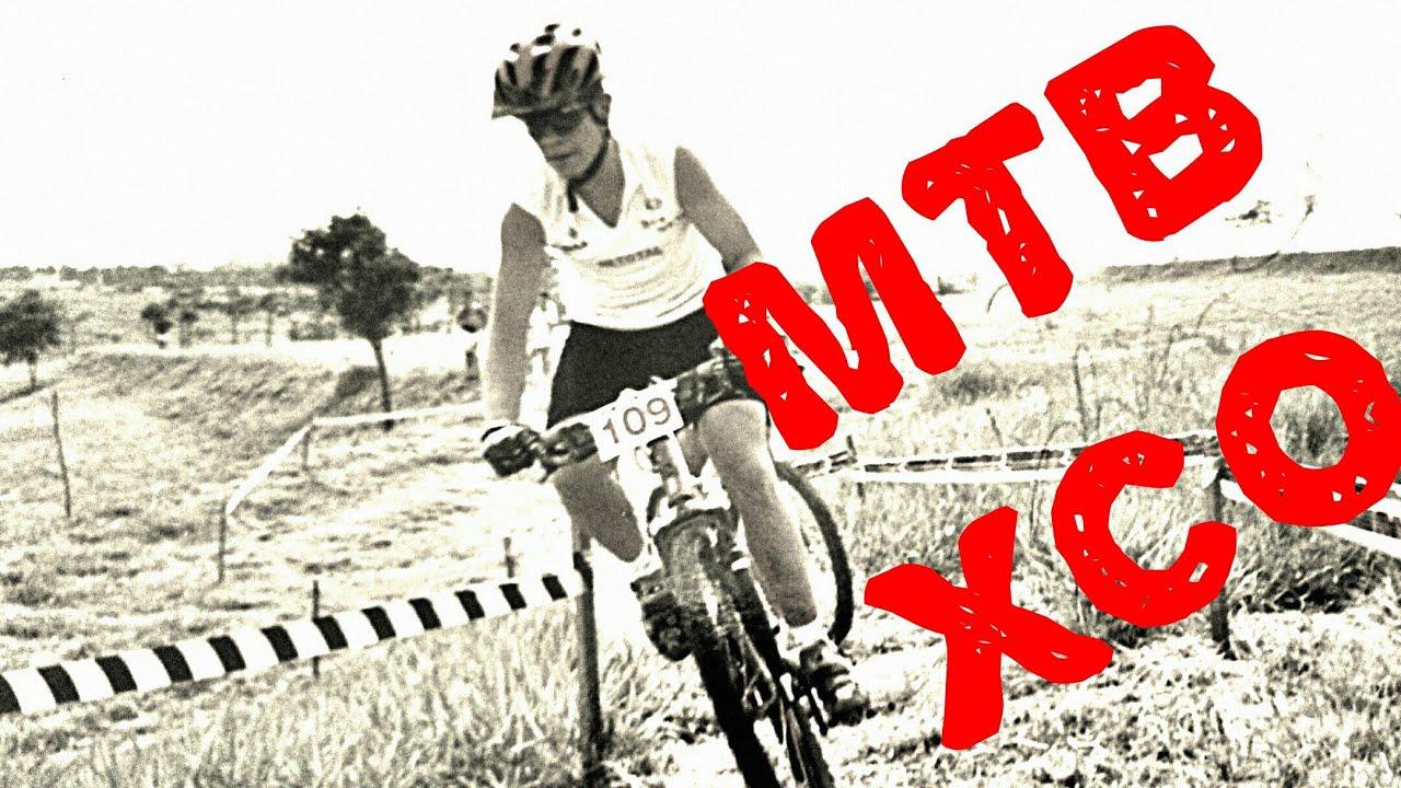 Web série de esportes radicais MOUNTAIN BIKE (MTB XCO)