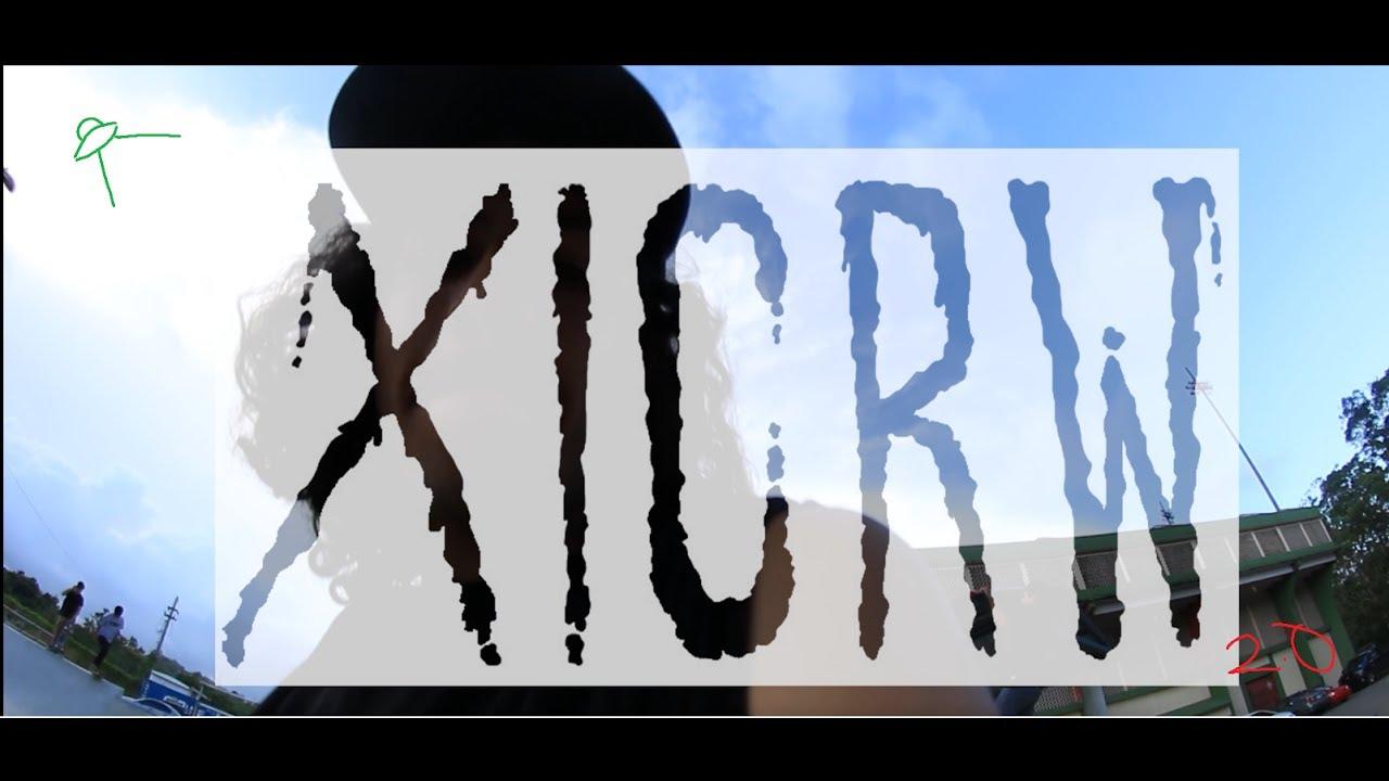 XLCREW BMX JIBTAPE 2!