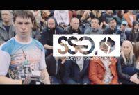 ★ SSGTeam - Baltic Games 2015 - BMX - SSG SmokeStory