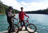 4 Days in Jasper Alberta