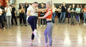 Alexander & Sindi /  / Bachata Fever Lithuania