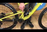 BW cycling- Review of the new 2020 Santa Cruz Tallboy mountain bike