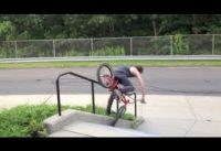 Best  BMX Fail compilation