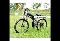 Best powerful Electric Bike Review | Лучший мощный электрический велосипед обзор