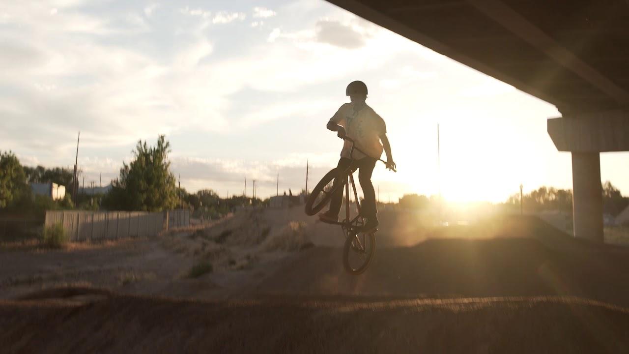 Carter BMX