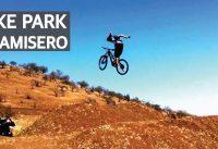 Conociendo el Bike Park de Chamisero con Patreon Crew!