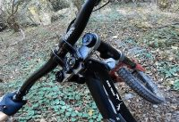 Dorenaz (switerland) - Downhill Training - MTB