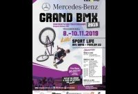 MERCEDES-BENZ GRAND BMX 2019 - LAST TRICK PRO