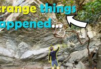 MTB Plan B - Epic day hike turns weirdly funny, fast!