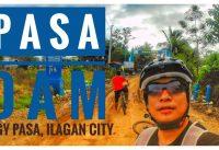 Pasa Dam Bike Ride x Barangay Pasa