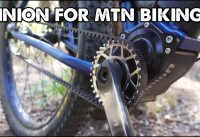 Pinion Gearbox Review-This is the Future of Bicycles!