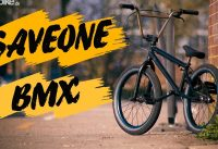 SAVEONE - BMX🙀 (unofficial video cllip)🤙