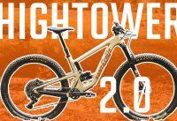 Santa Cruz Hightower 2.0 | Das Kunststück nur noch ein Bike zu wollen | Bike Review