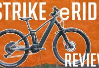 Scott Strike eRide 910 2020 | Komfortables Allmountain E-Bike | Bike Review