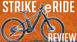 Scott Strike eRide 910 2020 | Komfortables Allmountain E-Bike | Bike Review