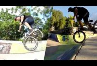 TUTORIAL BMX - FOOTJAM