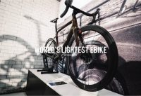 The Lightest E-Bike in the World