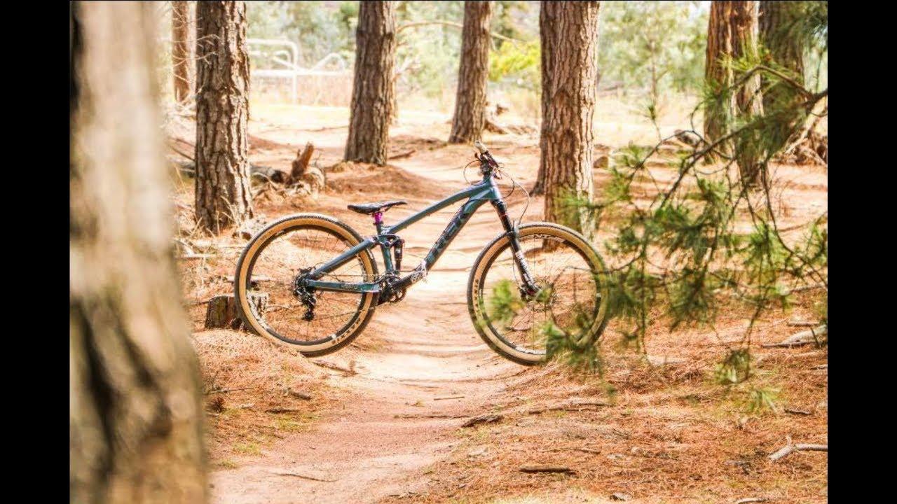 Trek Ticket S 2020 |  Bike Check
